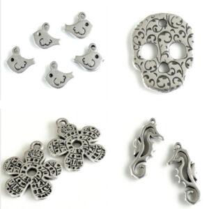 bedels antiek zilver
